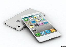 iPhone 5 ความจุ 32GB ราคา 19,200 บาท