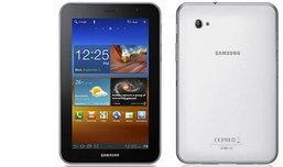 เปิดตัวแล้ว Samsung Galaxy Tab 7.0 Plus