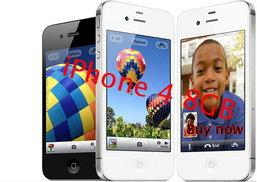 iPhone 4 8GB ในไทยส่อแววเปิดตัวที่ราคา 17,900-18,900 บาท