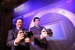 Sony เผยโฉมกองทัพผลิตภัณฑ์สุดล้ำ
