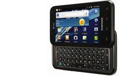 เปิดตัวสมาร์ทโฟน Android 2 รุ่นใหม่ล่าสุด Samsung Captivate Glide และ DoubleTime