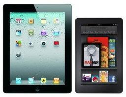Apple เล็งออก iPad mini ต้นปี 2012