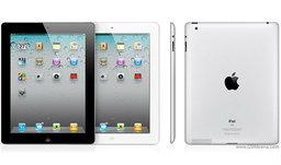 อัพเดทราคา iPad 1 iPad 2 ณ วันที่ 17 ตุลาคม 2554