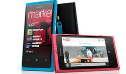 Nokia เปิดตัว Lumia 800 และ Lumia 710 สุดยอด Windows Phone ที่แท้จริงวางแรงด้วย CPU 1.4GHz จำหน่ายปล