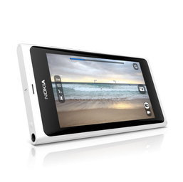 โนเกีย เอาใจคนชอบสีขาว ออก White Nokia N9 เปิดพรีออเดอร์แล้วที่ฟินแลนด์
