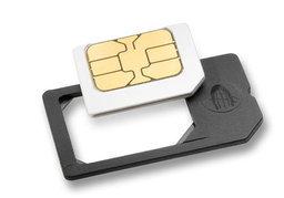G&D เปิดตัวนวัตกรรม SIM โทรศัพท์ขนาดเล็กที่สุดในโลกกับ Nano-SIM