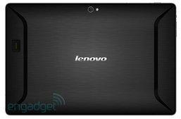 เจอกันสิ้นปี! Lenovo แท็บเล็ต 10.1 นิ้ว
