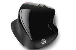 HP WiFi Touch Mouse X7000 เมาส์สุดหรูมาพร้อมกับปุ่ม Facebook ในตัว