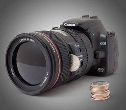ของขวัญปีใหม่สุดแนวเอาใจคนรักกล้อง ชอบกล้อง บ้ากล้อง