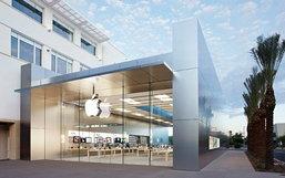 หกวัยรุ่น ปล้นร้าน Apple Store ได้ของไป 2 ล้านกว่าบาท
