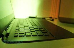 รวมมิตร Ultrabookในงาน CES 2012 พร้อมวางจำหน่ายในปีนี้