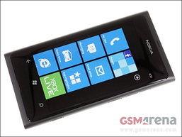 เปิดตัว Nokia Lumia 800 ครั้งแรกในเมืองไทย