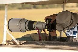 Canon 5D Mark III โผล่ในเคนยาได้ไงไม่รู้ รู้แต่ว่าน่าเล่นชะมัด