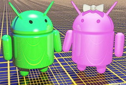 18+ ผู้ใช้ Android มีโอกาสมีเซ็กซ์ในเดทแรก และ one-night stand มากที่สุด แซงหน้า iPhone, BB!