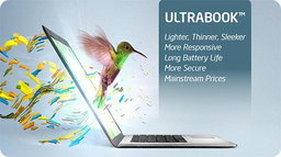 รู้ก่อนได้เปรียบ : จุดที่ควรสังเกตในการเลือกซื้อ Ultrabook แห่งปี 2012