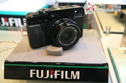 Fuji Xpro1 - XS1 / SS NX200 / Fisheye 8-15mm L