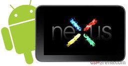 Nexus Tablet จะมาพร้อมหน้าจอ 7 นิ้ว, CPU Quad-Core,  ผลิตโดย Asus ราคา 6,000 บาท!