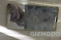 ภาพหลุด Galaxy S III โผล่...ของจริง?