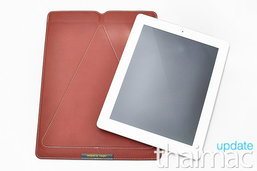 Accessories: Taylor Smart Stand Sleeve สำหรับ iPad