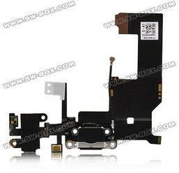 ภาพหลุดชิ้นส่วนหูฟัง ไอโฟน 5 (iPhone 5)