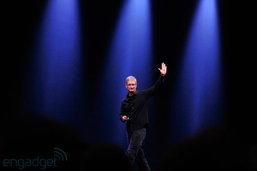 Live Blog: WWDC 2012