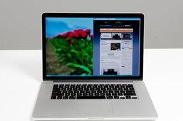เมื่อ Retina MacBook Pro ติดตั้ง Windows 8 ผลจะออกมายังไง?
