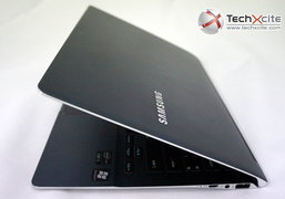 Review : New Samsung Series9