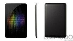 หลุดสเปค Nexus Tablet  พร้อมราคา เผยวันจำหน่าย ช่วงเดือนก.ค.นี้