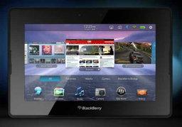 หลุดแผน BlackBerry ปีหน้า จัดเต็มทั้งมือถือ และแท็บเล็ตตัวใหม่ BlackForest มาพร้อม OS ตัวใหม่!