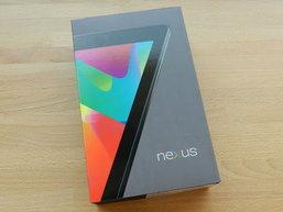สุดฮา Google Nexus 7 คือแท็บเล็ตที่แกะกล่องยากที่สุดในโลก!