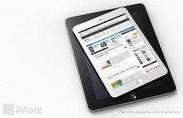 วงในคอนเฟิร์ม iPad Mini จะใช้ชื่อว่า iPad Mini แน่นอน!