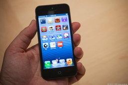 พรีวิว ไอโฟน 5 (iPhone 5 preview) : บทความพรีวิว iphone5 แบบน้ำจิ้ม ก่อนจำหน่ายจริงในไทย