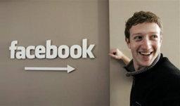 ยอดผู้ใช้ เฟซบุ๊ก ทะลุ 1 พันล้านแล้ว!!!