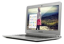 กูเกิลเปิดตัว Chromebook รุ่นใหม่ เบาบางลง