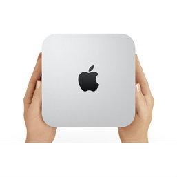 ผลการทดสอบ Mac mini ที่ใช้ Fusion Drive พบเร็วจริง แต่ยังแพ้ SSD เพียวๆ อยู่