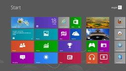 วิธีติดตั้ง Windows 8 แบบ Clean Install ลง Win 8 ง่ายๆไม่ง้อช่าง