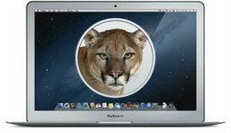 Apple ปล่อย OS X 10.8.2 สำหรับ Mac รุ่นใหม่ที่ไม่สามารถอัพเดตก่อนหน้านี้ได้