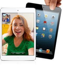 ราคา iPad mini (ไอแพด มินิ) เครื่องศูนย์ มาบุญครอง เครื่องหิ้ว