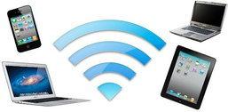แชร์อินเตอร์เน็ตใน Mac ไปยังโน้ตบุ๊กเครื่องอื่นๆ หรือ iPhone, iPad ก็สามารถทำได้ง่ายๆ