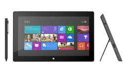 MS วางขาย Surface Pro สิ้นเดือนนี้