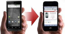 [Tip & Trick] ย้ายเบอร์จาก Android มา iPhone ทำอย่างไร ?