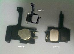 "iPhone 5s และ iPhone 6 กำลังผลิต ?? (ภาพหลุด""อีกชิ้น"")"