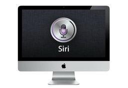 Mac จะมี Siri จริงดิ ??