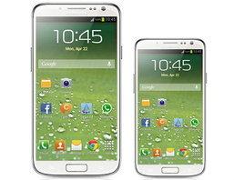 Galaxy S4 mini มีแผนเปิดตัว พ.ค.นี้