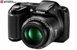 เปิดตัว นิคอน คูลพิกซ์ L320 กล้องดิจิตอลคอมแพ็คกับพลังซูมสูง 26 เท่า