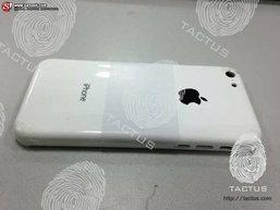ภาพหลุด iPhone รุ่นต้นทุนต่ำราคาไม่ถึงหมื่น