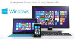 Windows Everywhere หมายถึงอะไร?