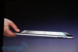 iPad 2 เปิดตัวอย่างเป็นทางการแล้ว!!!