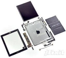 ชำแหละ!!! iPad 2 ให้เห็นกันจะๆ ไปเลย