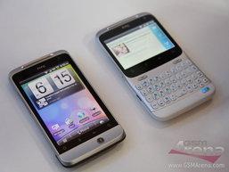 HTC ส่ง Facebook Phone สู่ตลาดรับรองโดนใจคนไทย